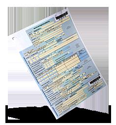Открыть больничный лист в частной клинике Электрогорск